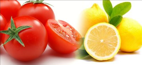 Tomato-and-Lemon